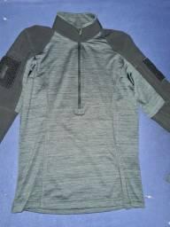 Camisa de combate