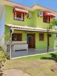 Sobrado com 3 dormitórios à venda, 197 m² por R$ 600.000,00 - Paraiso Pataxos - Porto Segu