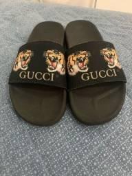 Chinelo Gucci 40/41