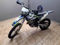 KTM exc-f 350 2013