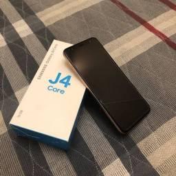 Samsung J4 Core Gold