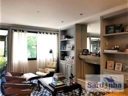 Apartamento à venda com 3 dormitórios em Real parque, São paulo cod:4430