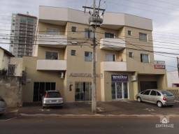 Apartamento para alugar com 2 dormitórios em Oficinas, Ponta grossa cod:468-L