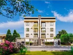 Apartamento à venda, 1 quarto, 1 suíte, 1 vaga, Jardim Gisela - Toledo/PR