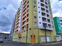 Apartamento para alugar com 1 dormitórios em Centro, Ponta grossa cod:3852