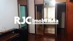 Apartamento à venda com 3 dormitórios em Tijuca, Rio de janeiro cod:MBAP33392