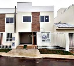 Casa à venda com 3 dormitórios em Uvaranas, Ponta grossa cod:1853