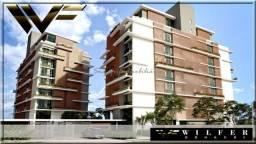Apartamento à venda com 4 dormitórios em Mossunguê, Curitiba cod:w.a10960
