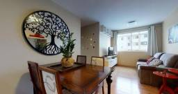 Apartamento à venda com 3 dormitórios em Jardim carvalho, Porto alegre cod:155827