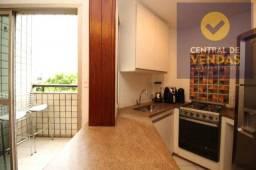 Apartamento à venda com 1 dormitórios em Lourdes, Belo horizonte cod:134