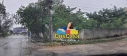 Terreno à venda, 780 m² por R$ 300.000,00 - Jardim Campomar - Rio das Ostras/RJ