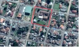 Título do anúncio: Terreno à venda com 2 dormitórios em Olarias, Ponta grossa cod:T047