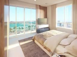 Apartamento à venda com 3 dormitórios em Centro, Guaratuba cod:AP0252