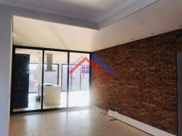 Casa à venda com 3 dormitórios em Jardim estoril ii, Bauru cod:3160