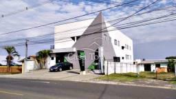 Apartamento para alugar com 2 dormitórios em Rfs, Ponta grossa cod:2456