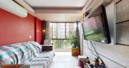 Apartamento à venda com 3 dormitórios em Petrópolis, Porto alegre cod:155916