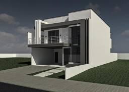 Sobrado com 3 dormitórios à venda, 165 m² por R$ 750.000,00 - Jardim Golden Park - Hortolâ