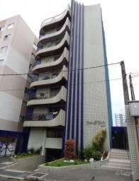 Apartamento à venda com 3 dormitórios em Centro, Ponta grossa cod:A457