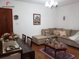 Apartamento à venda com 2 dormitórios em Barcelona, São caetano do sul cod:4640