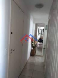 Apartamento à venda com 2 dormitórios em Jardim redentor, Bauru cod:3034