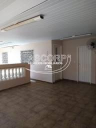 Casa bem localizada com vocação comercial (Código CA00360)