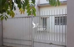 Casa para alugar, 100 m² por R$ 950,00/mês - Califórnia - Londrina/PR
