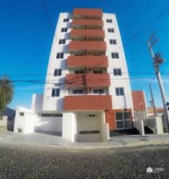 Apartamento à venda com 1 dormitórios em Ronda, Ponta grossa cod:L039