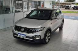 T-CROSS 2019/2020 1.4 250 TSI TOTAL FLEX HIGHLINE AUTOMÁTICO