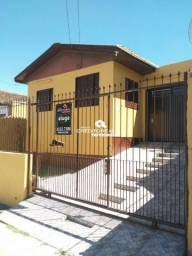 Casa para alugar com 2 dormitórios em Juscelino kubitschek, Santa maria cod:100458