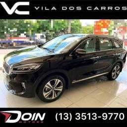 SORENTO 2019/2020 3.5 V6 GASOLINA EX 7L AWD AUTOMATICO