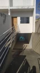 Sobrado para alugar, 123 m² por R$ 1.200,00/mês - Parque Residencial Santo André - Caçapav