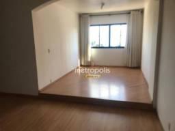 Apartamento com 3 dormitórios à venda, 94 m² por R$ 420.000,00 - Fundação - São Caetano do