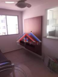 Apartamento à venda com 2 dormitórios em Jardim terra branca, Bauru cod:2778