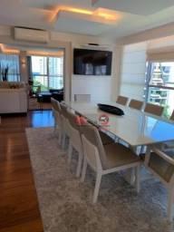 Título do anúncio: Cobertura com 4 dormitórios à venda, 550 m² por R$ 3.500.000,00 - Boqueirão - Santos/SP
