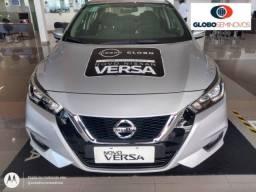 VERSA 2020/2021 1.6 16V FLEX ADVANCE XTRONIC