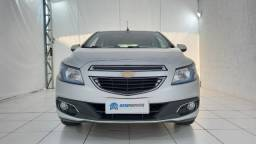 GM - CHEVROLET ONIX HATCH LTZ 1.4 8V FlexPower 5p Aut.