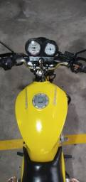 Moto Dafra Speed 150cc
