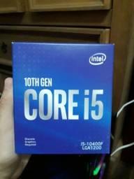 Processador I5 10400F ( 3 Anos garantia)