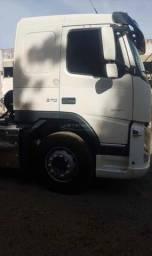 Vendo caminhão de forma parcelada ou com o alto financiamento