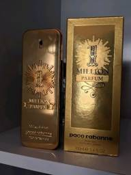 Perfume Masculino 1 Million Parfum - Frasco 100ml