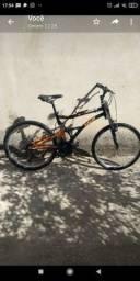 Bicicleta Caloi xrt aro 26 super conservada
