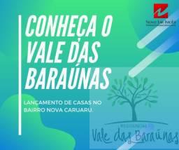 casas prontas em caruaru !!! totalmente financiada pela a caixa !!!