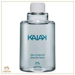 Leve 2 Desodorante Kaiak Refil