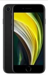 iPhone SE (2nd Generation) 64 GB preto