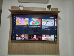 Smart TV Crystal 4K led 43 samsung série 7000