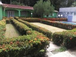 Alugo casa no parque das laranjeiras