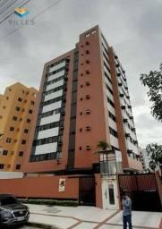 Apartamento com 1 dormitório à venda, 37 m² por R$ 190.000,00 - Jatiúca - Maceió/AL