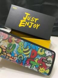 Caixa de som bluetooth MiFA original a10 plus (Aceito cartão)