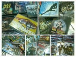 Promoção Filmes DVD originais novos