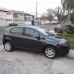 Fiat Punto atracttive Itália 1.4 2012 novíssimo
